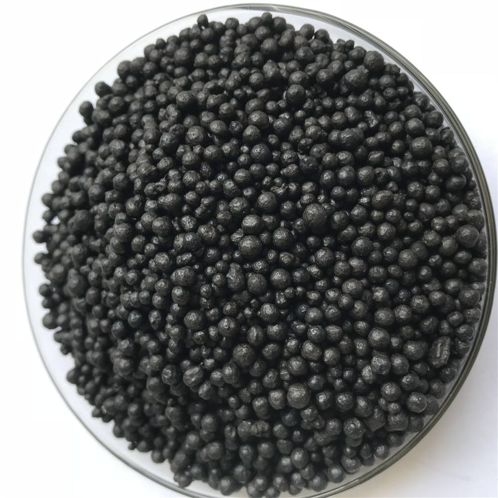 Humic Acid Granular Organic Fertilizer for Plants