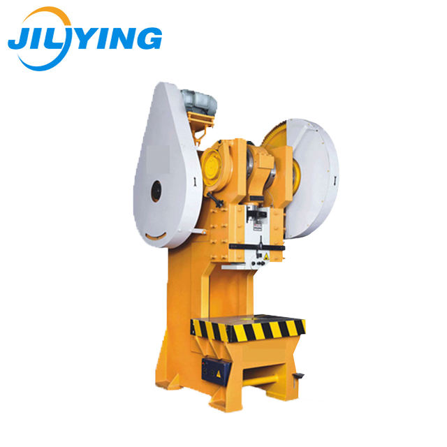 25Ton C-type Automatic High Speed Mechanical Power High Capacity Curtain Eyelet Press Machine