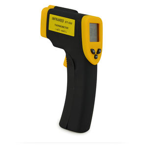 Infrared LCD Display Digital Thermometer Non-contact Temperature Tester Industrial IR Laser Point Gun Temp Test-tool