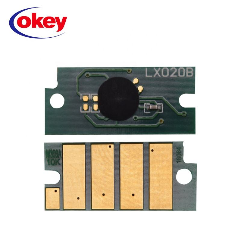 Good quality for xeroxs workcentre 6015 toner chips