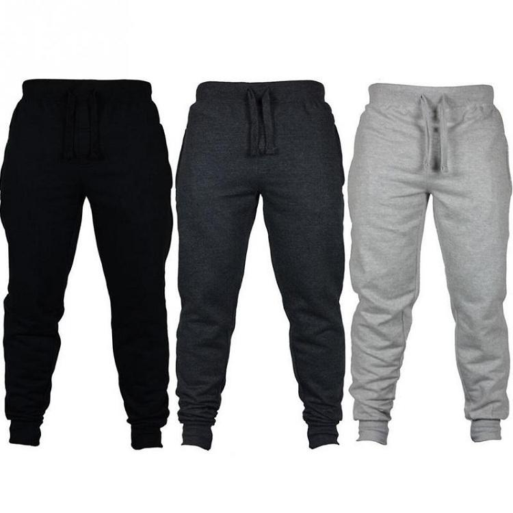 Fitness Sports Wear Running Training Pants Gym Trouser jogger Pants Men sweatpants