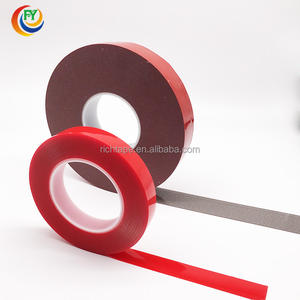 3M Heat Resistant VHB Tape with Double Sided Acrylic Adhesive Foam Tape