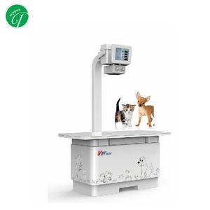 Dr X-Ray System /Digital Radiography Vet Ray/ Mobile X Ray Inspection Machine With Competitive Price