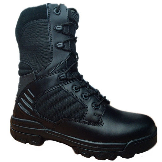 L Delta elite force army gear 8 inch fighting storm security tactical boots HSM133