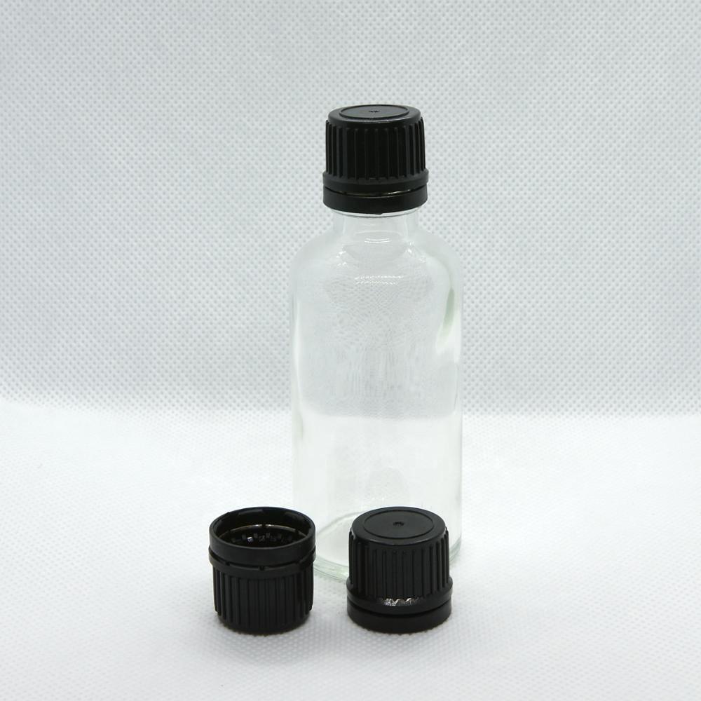 18 mm 50 Pack Bottle//Jar Pressure Foam Safety Tamper Resistant Seals