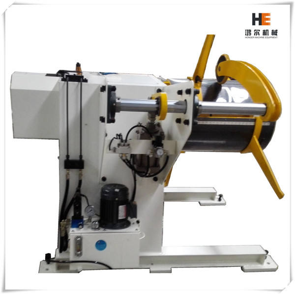 Best Price Electric Motor Heavy Duty Coil Rewinding Machine with CE Certificate for metal stamping
