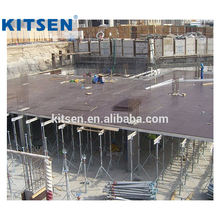 KITSEN OEM Design light weight concrete building construction forms slab formwork