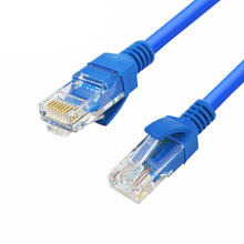 SIPU 1m 3m 5m rj45 cat5 cat5e cat 5e cat6 cat6a cat 6 utp computer network communicatioan patch cord cable