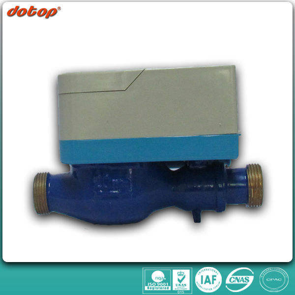 New design Water Meter Enclosure Water Meter Housing Box with low price
