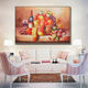 China Still Life Canvas Art Oil Painting Pictures Of Fruits