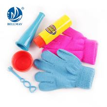 Bemay Toy 2019 Hot Sale Magic Bouncing Juggle Bubble With Gloves
