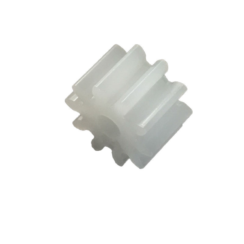 China factory highly quality low price hot sale ISO certified Drive Plastic POM Spur Gear