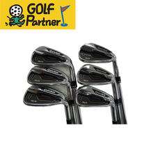 Japan Used TaylorMade 2016 Best Golf Forged Irons Cheap Golf Club Iron Sets for Wholesale