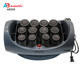 Anbolife 2017 tv 18Pcs/Set Hair Rollers Hot DIY Curlers Magic Circle Twist Spiral Styling Tools