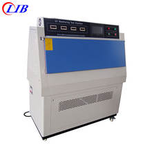 UV 260 Weathering Aging Ultraviolet Weathering Test Machine
