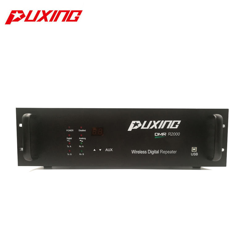Puxing R2000 Digital DMR Wireless Repeater