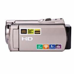 night shooting hd video camera professional with WIFI function