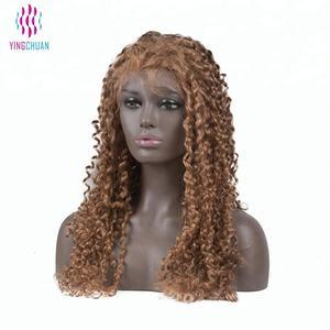 Wig mannequin head display for wholesale in fiberglass materials