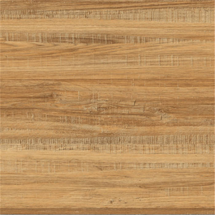 Chinese glaze rustic wood look matt ceramic floor tile