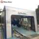S6 Tunnel carwash machine automatic car wash With Dryer