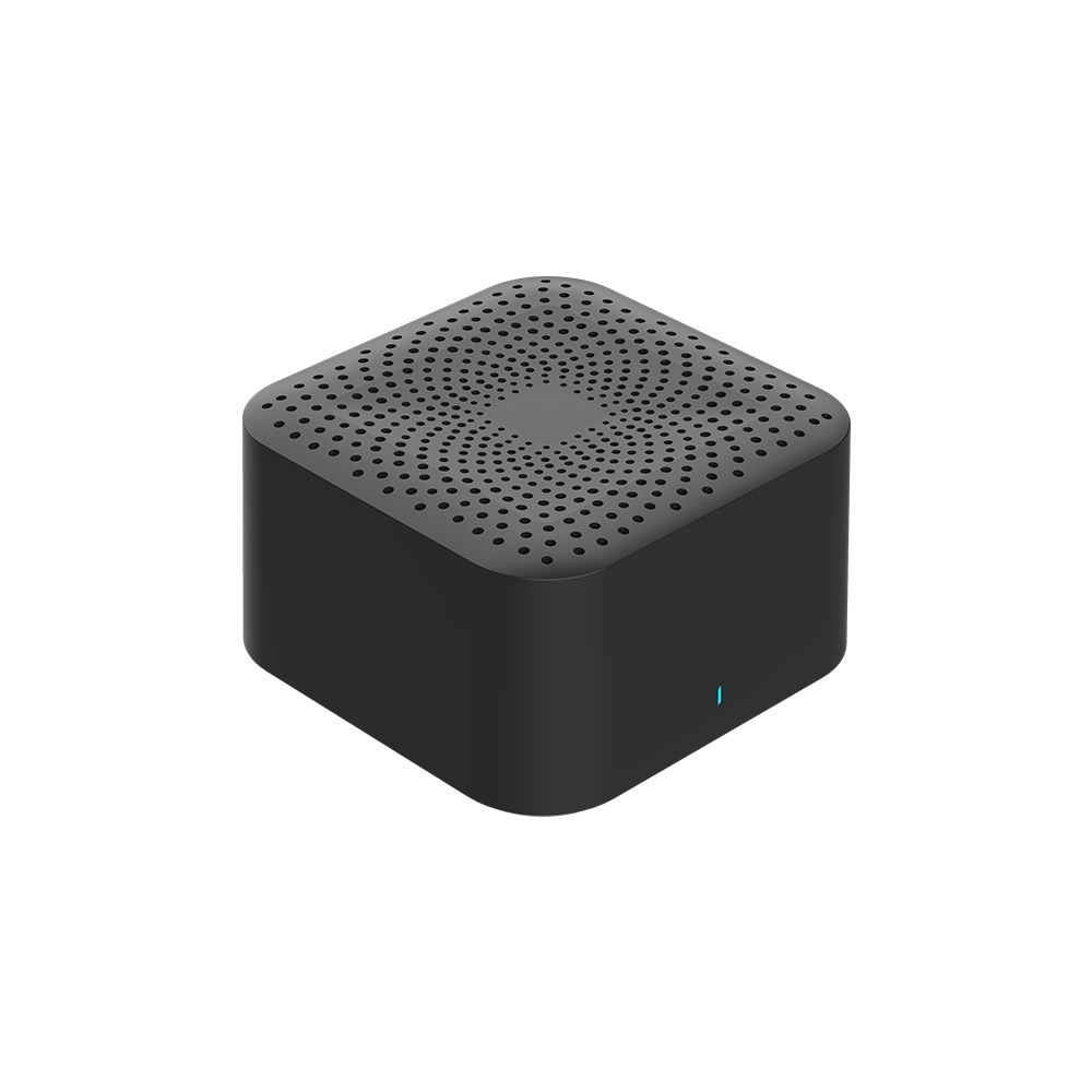 Portable BT Version 5.0 Wireless 500mAh Indoor and Outdoor Mini Stereo Wireless Speaker