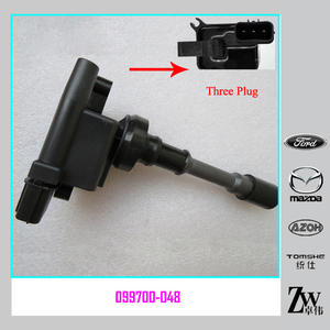 Denso Ignition Coil 099700-048 for Mitsubishi Lancer