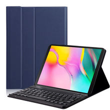 keyboard tablet case cover for Samsung Galaxy Tab 10.5 SM-T720 SM-T725 high-end wholesale