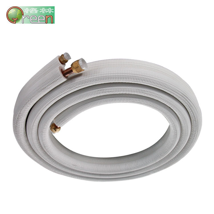 insulation tube of air conditioner as air condition spare parts for split air condition
