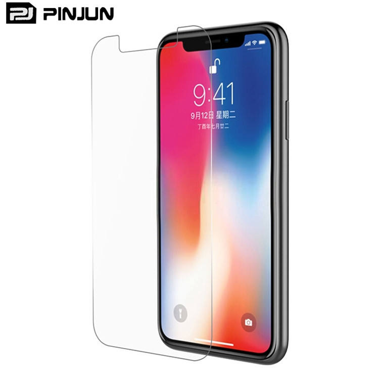 직업 manufacture 전 이런거에 예민한 touch 9 h 강화 (gorilla glass) screen protector 대 한 iphone 8 8 plus x xs xr max 스크린 필름