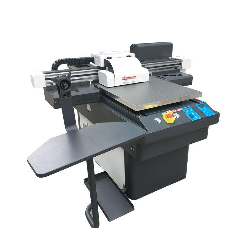 Audley Uv 6090 Printer Uv Led <span class=keywords><strong>Flatbed</strong></span> Drukmachine