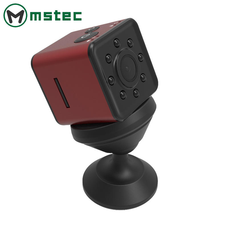 SQ13 Mini Camera Spy Wifi Cam 1080P Battery Powered Sport DV Waterproof Diving Action Wide Angle Conference With Night Vision