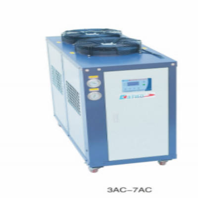 (B) High Quality CE Approved Water Cooled Scroll Industrial Chiller/Water Chiller Cooling Systems