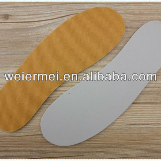 wholesale Functional Activated Charcoal Insole