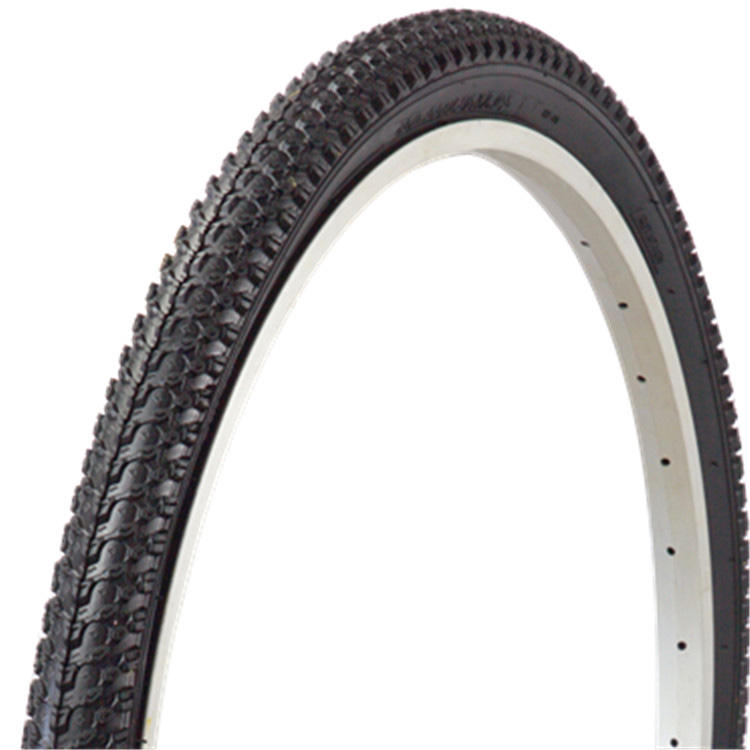 28*1.75 Inner Tube Bicycle Tire Tyre For Wood Valve Dunlop Valve Butyl Rubbe D//V