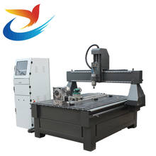 Good quality and easy operational NC sudiao system cnc router woodworking engraving machine 1530