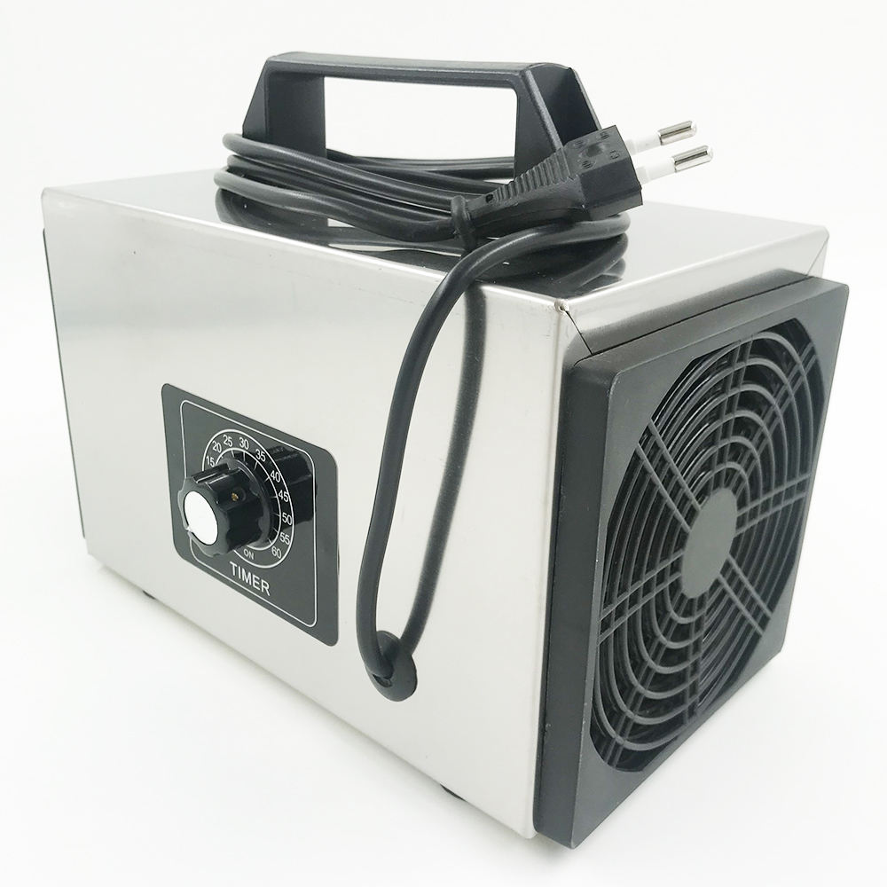 220V 20g/h O3 Ozone generator ozonator machine air purifier