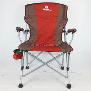 outdoor metal wholesale lazy boy heated folding camping chair