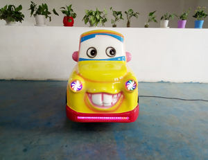 coin operated rides kiddie cars for sale china supply manufacturer