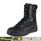 New Model Biker Army Boots Shoes For Men