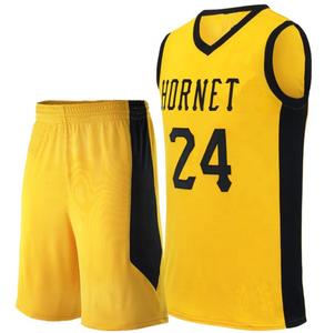 Custom sublimation basketball jersey, basketball uniform