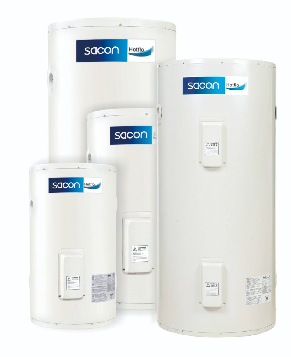 Sacon 180L(47 Gal.) Hot Water Cylinder Water Heater free standing water heater for shower and kitchen