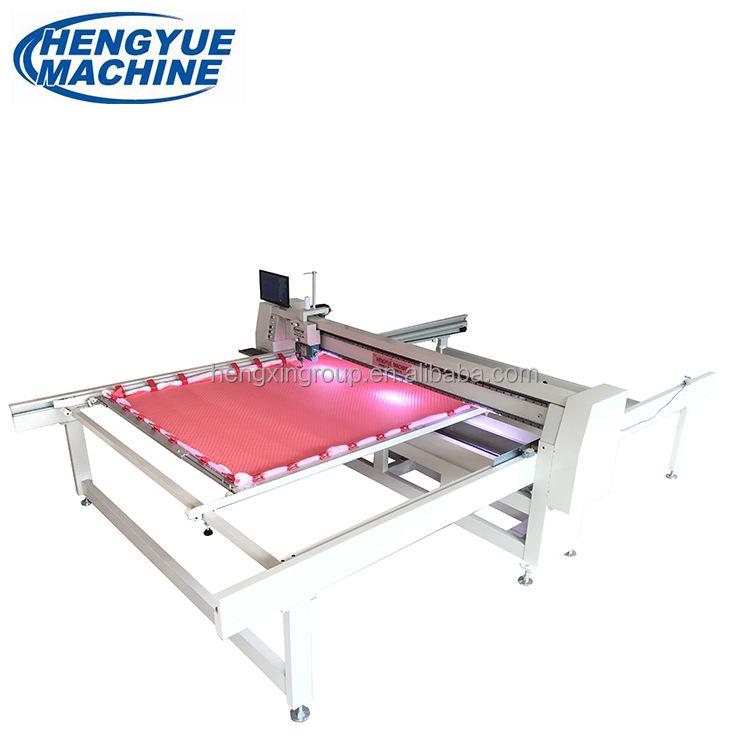 Sequin máquina quilting & bordados