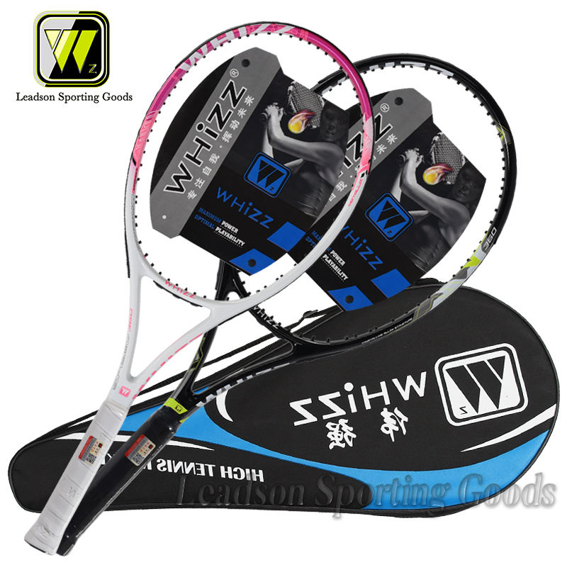 Custom Carbon Fiber Tennis Rackets Wholesale