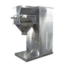 yk-60 powder oscillating granulator machine