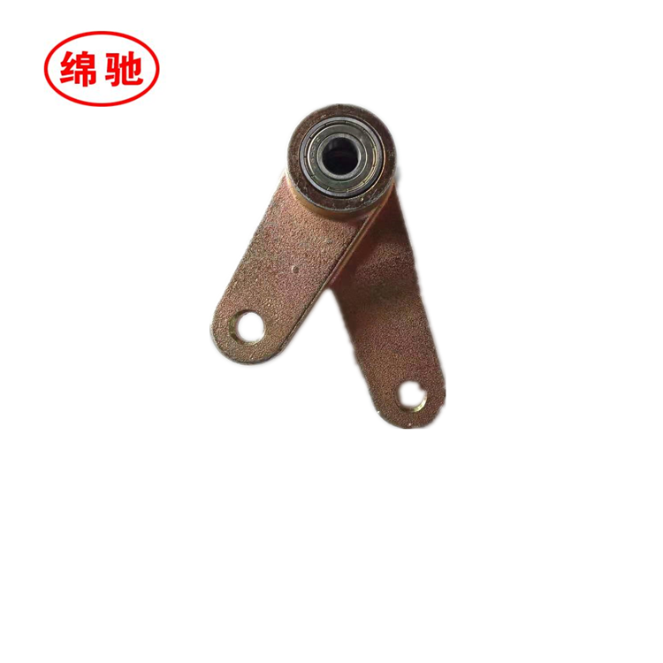 Heavy truck accessories HOWO gearbox selection bracket rocker arm WG2229210040 for Sinotruk gearbox