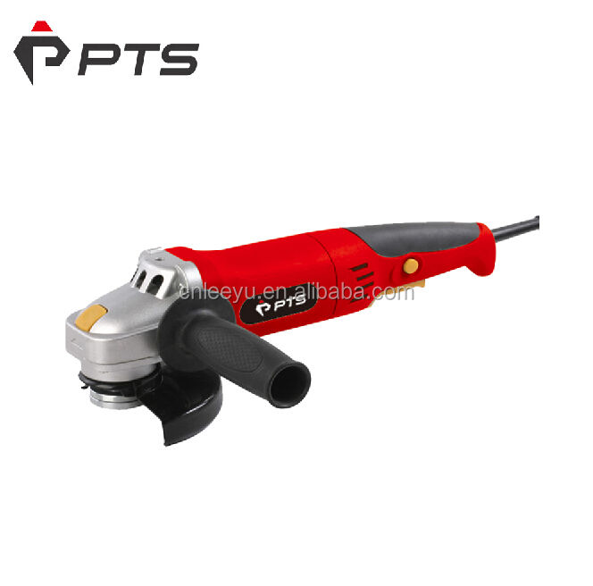PTS 103040 125mm angle grinder power tools electric angle grinder