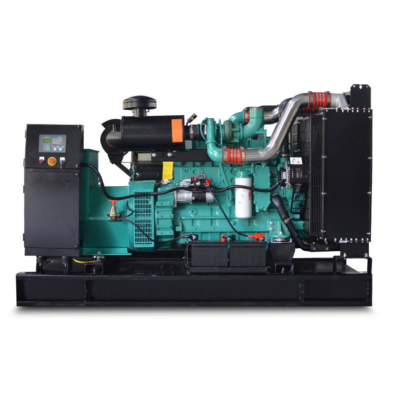 Vendita calda 125kva generatore diesel 100kw generatore di energia con Cummin engine 6BT5. 9-G2 made in China