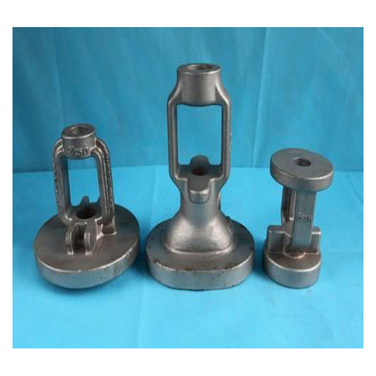 Customized Magnesium Alloys Cast Forged metal cased parts die casting production Casting Koran casting