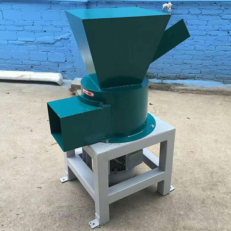 Cheap price sponge crushing shredder machine/scrap sponge shredder/foam board shredder machine