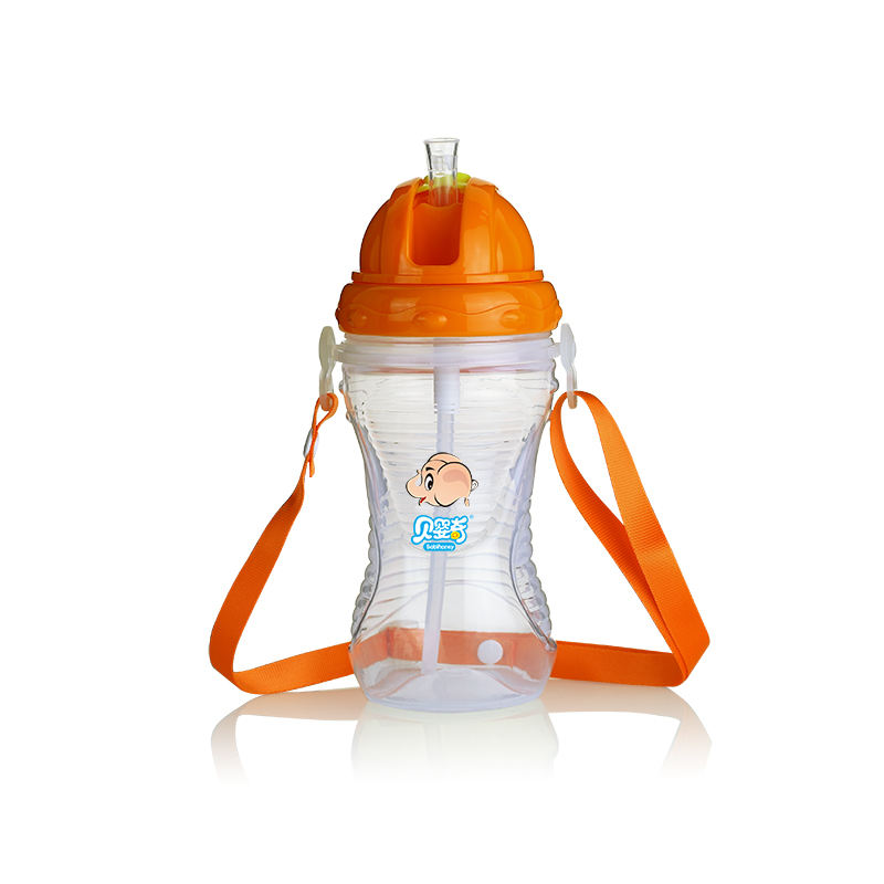 bpa free water bottle baby bottle straw,drink bottle with straw baby cup